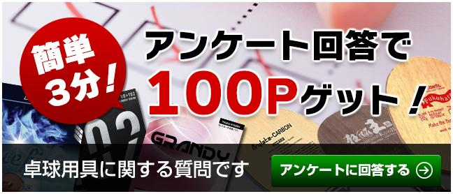 No.1 卓球用具レビューサイト