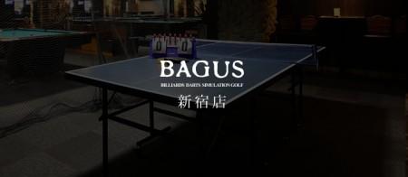 BAGUS 新宿店
