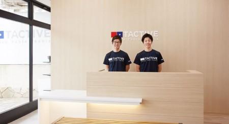 TACTIVE町田店