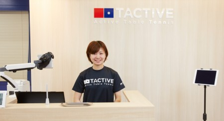 TACTIVE横浜店