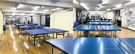 東京テーブルテニスクラブ