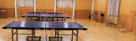 KOTO卓球スタジオ