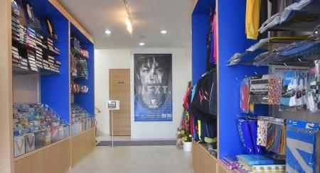 TACTIVE函館店