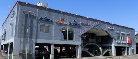 石田スポーツBRIO店