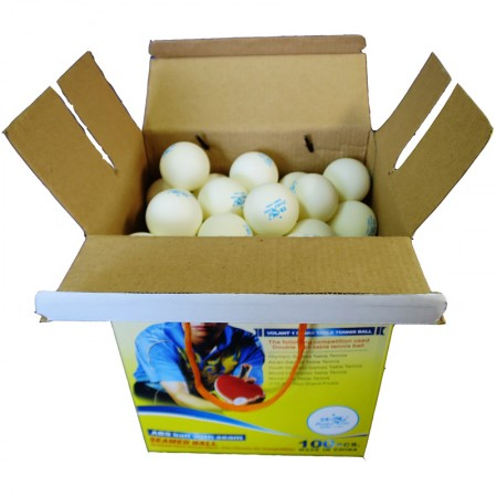 DF1スタートレーニングボール V40+(1箱/100個入)