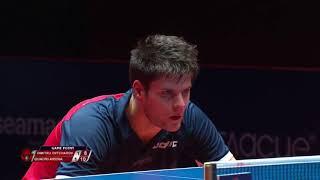 【動画】ドミトリ・オフチャロフ VS アルナ 2017シマスター2017 アサレルブルガリアオープン 準決勝