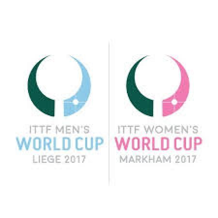 20日開幕 男子ワールドカップテレビ中継&インターネット配信スケジュール 卓球