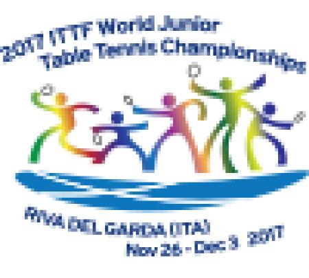 日本の混合ダブルス2ペアはベスト16敗退 世界ジュニア選手権6日目結果 卓球