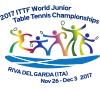 全種目を中国が制覇 各種目ベスト4までまとめ 世界ジュニア選手権最終結果 卓球