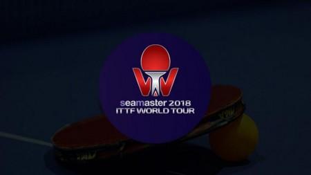 浜本由惟は1回戦敗退 ITTFワールドツアー・ハンガリーオープン結果 卓球