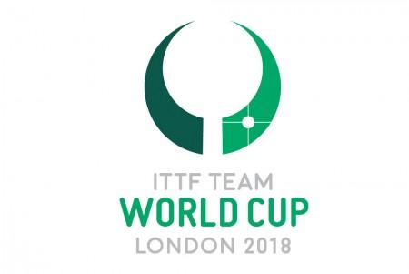 日本は男女ともグループリーグで1勝 チームワールドカップ2018初日結果 卓球