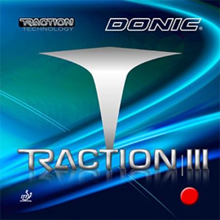 donicのトラクション3が廃盤へ