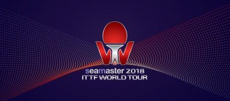 森園/大島ペアはベスト8敗退 ITTFワールドツアー・中国オープン3日目結果 卓球
