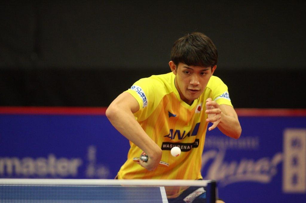 松平健太や森薗政崇、芝田沙季ら強豪選手が予選で敗退 ITTFワールドツアー・オーストリアオープン2日目結果 卓球