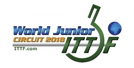 柏竹琉がジュニアシングルスで銅メダル ITTFジュニアサーキット・ハンガリー2日目 卓球