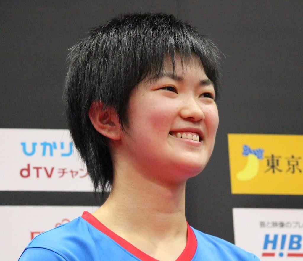 田中佑汰や木原美悠らがU21で8強入り ITTFチャレンジ・ベラルーシオープン2日目 卓球