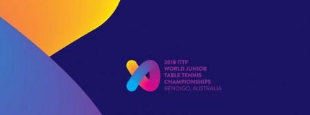 2018世界ジュニア卓球選手権 各種目ベスト8までの結果