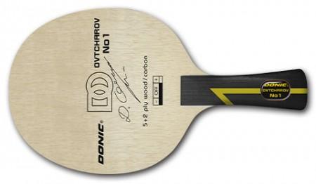 DONICからラケットとラバーが新発売