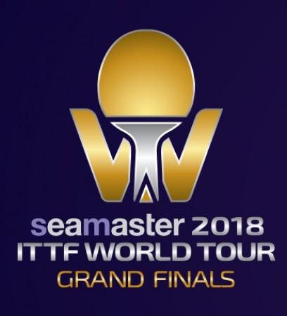 張本智和がカルデラノを破り決勝進出 2018グランドファイナル3日目結果 卓球