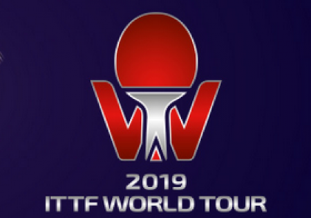 張本と森薗、吉村真と丹羽が1回戦で激突 ワールドツアー・カタールオープン2日目結果 卓球