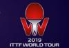 森薗/伊藤は準優勝 男子単は馬龍と林高遠の中国対決に ワールドツアー・カタールオープン5日目結果 卓球