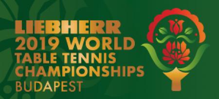 張本智和と石川佳純、平野美宇と佐藤瞳が16強 伊藤と水谷、森薗は敗退 2019世界卓球 大会4日目結果