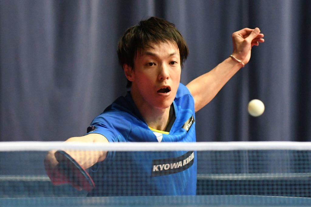 神巧也や戸上隼輔らが本戦へ ITTFチャレンジ・クロアチアオープン2日目結果 卓球