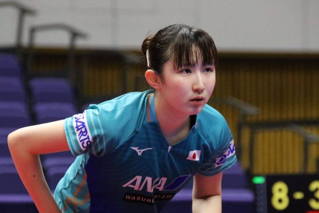 大島祐哉や早田ひならが予選3回戦へ 2019ジャパンオープン初日結果 卓球