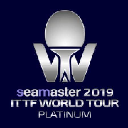 平野美宇が準決勝へ 張本智和/早田ひなは混合複で2位 2019ジャパンオープン4日目結果 卓球