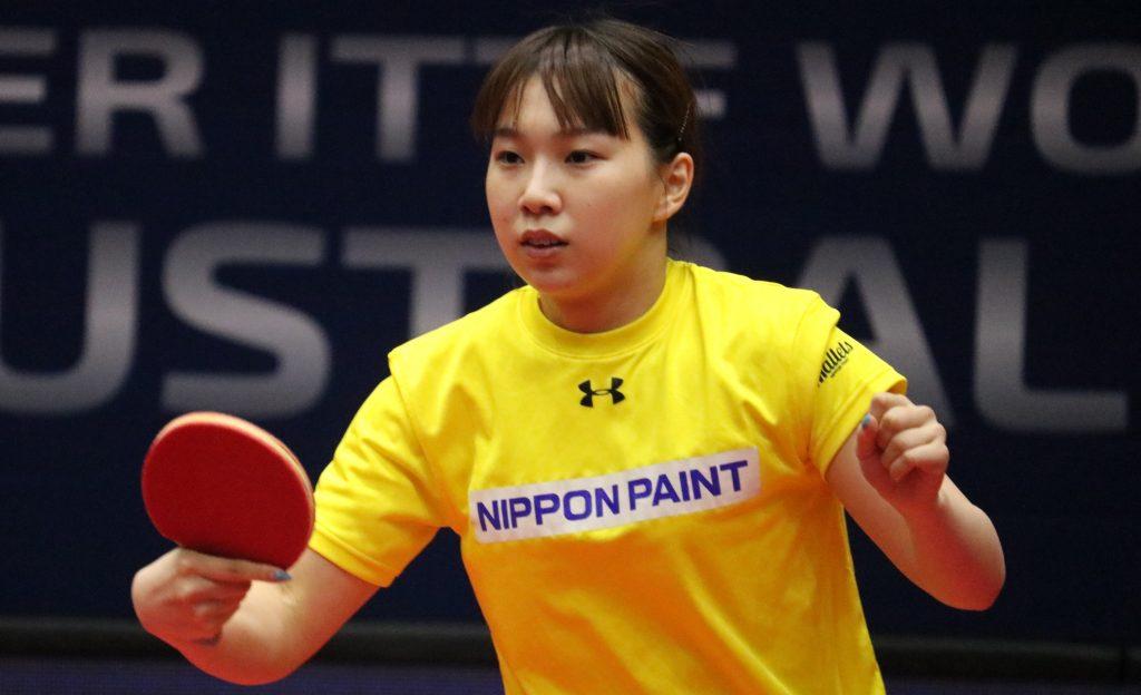 吉村和弘や及川瑞基、宇田幸矢らが予選を突破 加藤と橋本、早田は敗退 オーストラリアオープン2日目結果 卓球