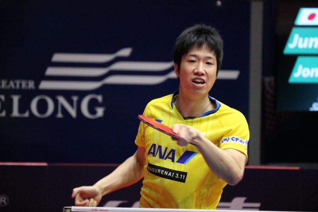 伊藤美誠と平野美宇が2回戦で激突へ 男子は敗退 オーストラリアオープン3日目結果 卓球