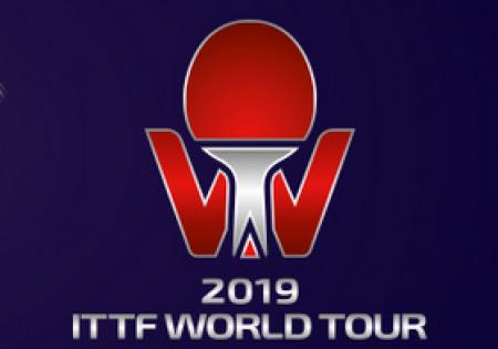 8/13開幕ブルガリアオープンと8/20開幕チェコオープンの日本出場選手が発表 卓球