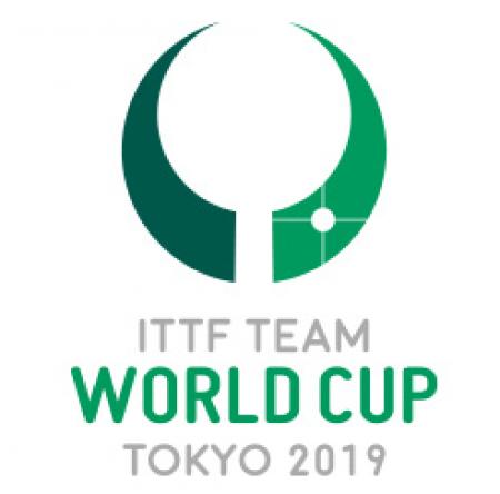 ワールドカップ団体戦2019TOKYOのスケジュールなど概要が発表 卓球