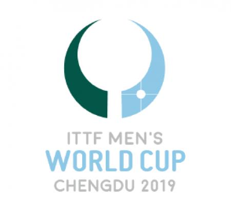 張本智和はアルナ、丹羽孝希は李尚洙と本戦1回戦  2019男子ワールドカップ 卓球