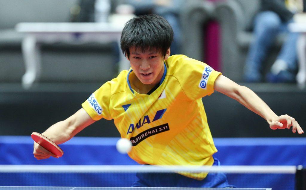 長﨑美柚が日本初の世界ジュニア女王に 長﨑、木原がともに2冠獲得 2019世界ジュニア 卓球