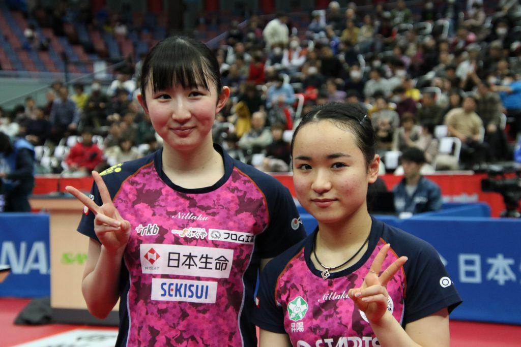 2020卓球全日本 タイムスケジュール情報【1/13~1/19】