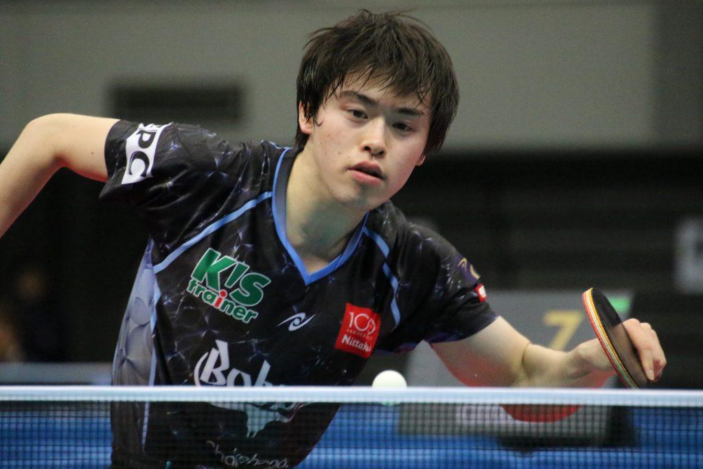 伊藤美誠は史上初3年連続3冠に向け1冠達成 ジュニアは吉山僚一と大藤沙月がV 2020全日本4日目 卓球