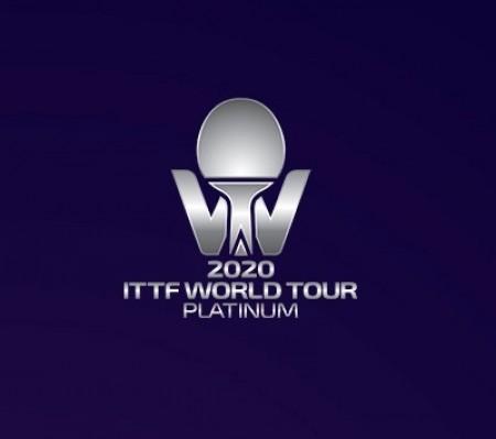 石川佳純は2回戦で孫穎莎にストレート負け 平野/石川は4強入り 2020ドイツオープン 卓球