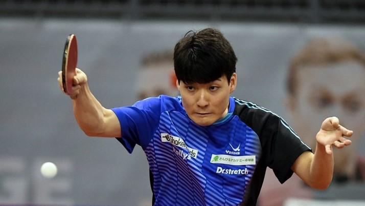 英田理志、加藤知秋ら予選突破も大会中止が決定 2020チャレンジ・ポーランドオープン 卓球
