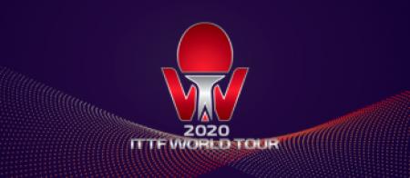 張本智和と伊藤美誠が1勝ずつ ドイツオープン、ハンガリーオープン、カタールオープン 2020ワールドツアー3大会最終順位まとめ 卓球
