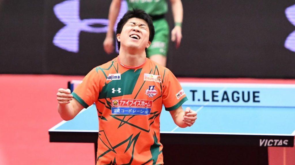 日本ペイントマレッツは主力の馮天薇、T.T彩たまはキャプテン神巧也と契約更新 2020/2021卓球Tリーグ