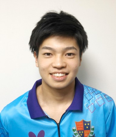 岡山リベッツに田中佑汰選手が新加入