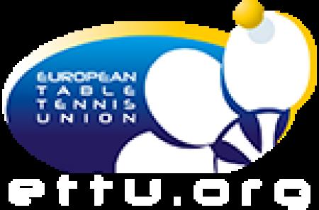 ルベッソンとフー・メレクがV ヨーロッパ選手権 卓球