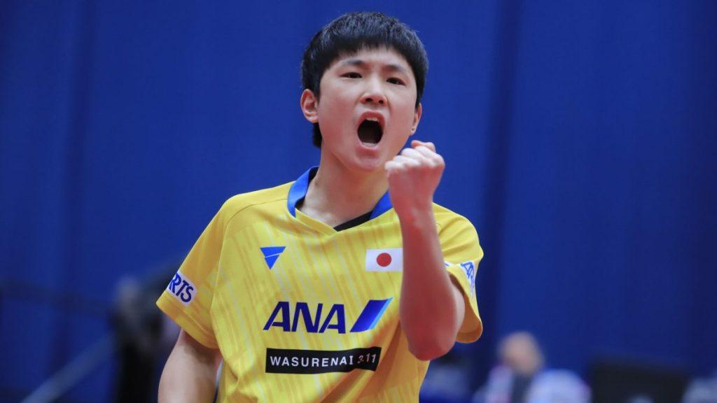 日本女子は伊藤、石川、平野、佐藤の4名がエントリー 男子は張本と丹羽 11/19開幕 ITTFファイナル 卓球