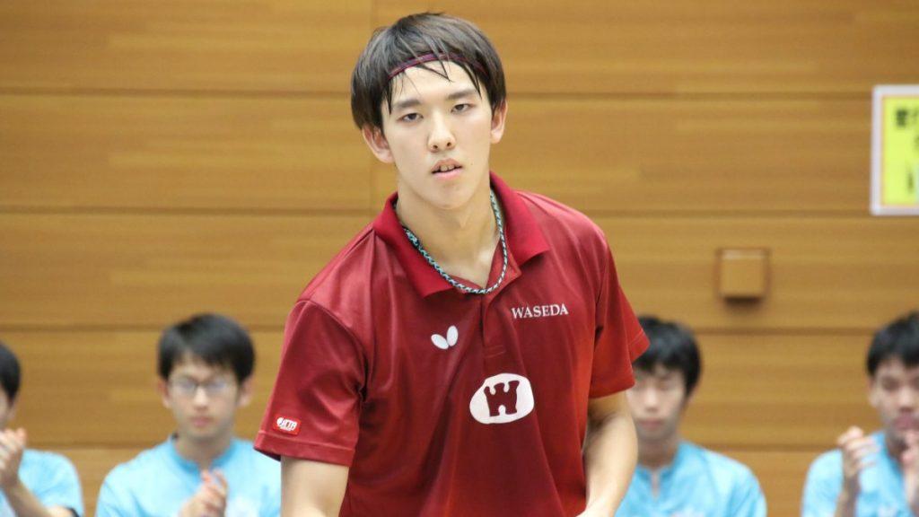 関東学生卓球連盟は全日本学生選抜大会、関東学生選手権の開催を発表 11月と12月開催 卓球