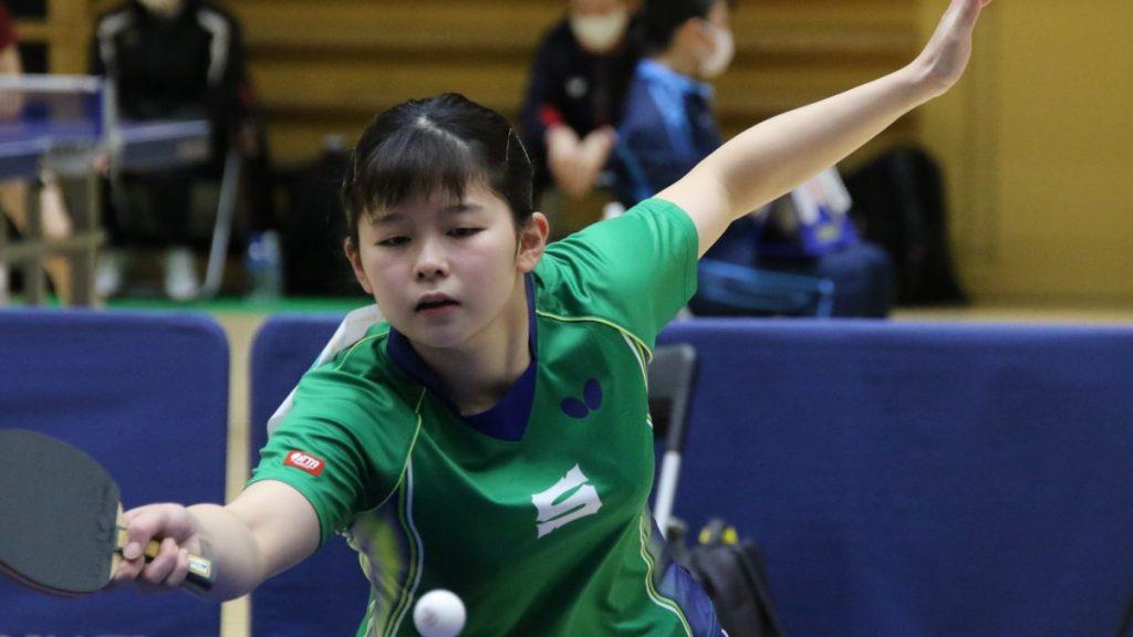 関東学生選手権、男子は中央大の浅津碧利、女子はTリーガーで専修大の木村香純がV 2020関東学生選手権 卓球
