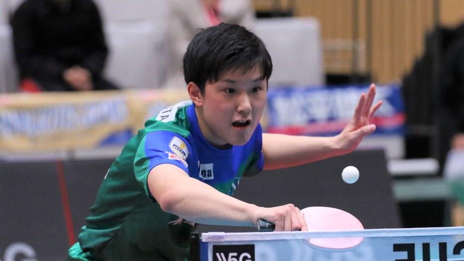 Tリーグ後期MVP、男子は張本智和、女子は加藤美優が受賞 プレーオフファイナルは2/26-27 卓球Tリーグ