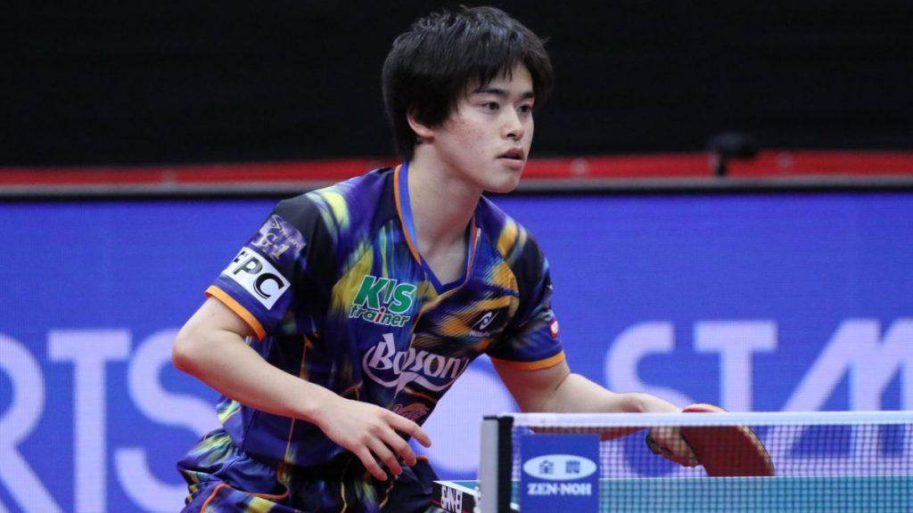 森薗政崇、大藤沙月が本戦出場をかけ予選4回戦へ 全日本3位の吉田雅己は本戦ならず 2021WTTコンテンダー・ドーハ 3日目 卓球