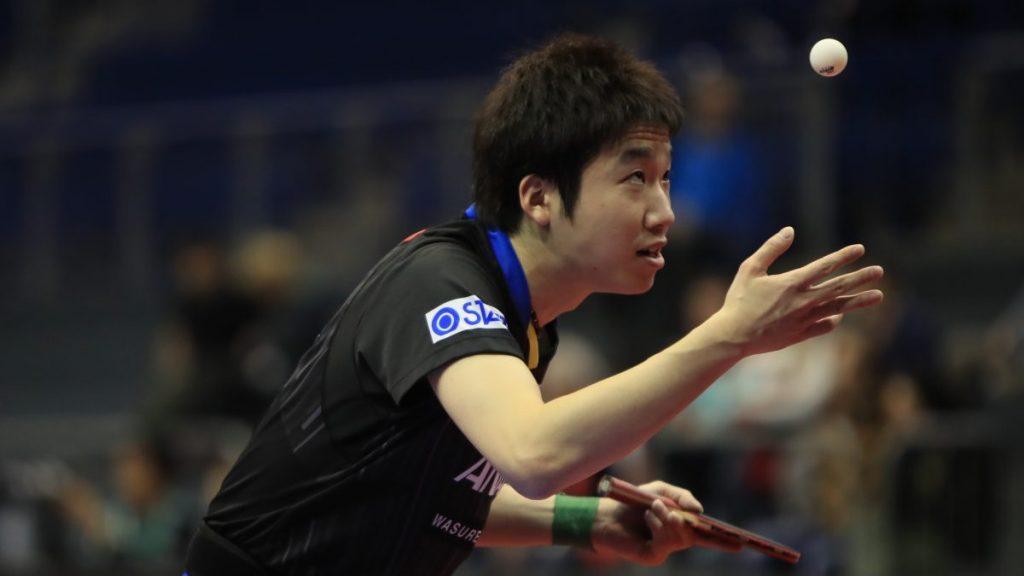 16歳の大藤沙月、ワールドカップ4位のチャン・リリーを破り伊藤美誠との3回戦へ水谷は完勝で3回戦進出 2021WTTスターコンテンダー・ドーハ 4日目 卓球