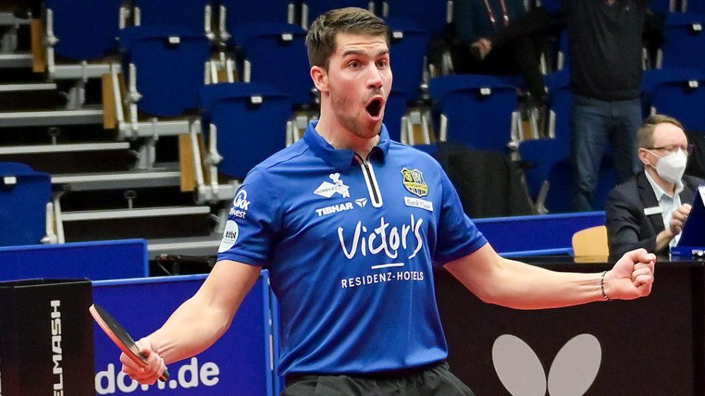 昨シーズン王者のザールブリュッケンが準決勝制す 2連覇をかけボルシア・デュッセルドルフと激突へ ブンデスリーガプレーオフ準決勝 卓球 ドイツ